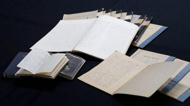 New documents show Japan's wartime emperor had deep regrets