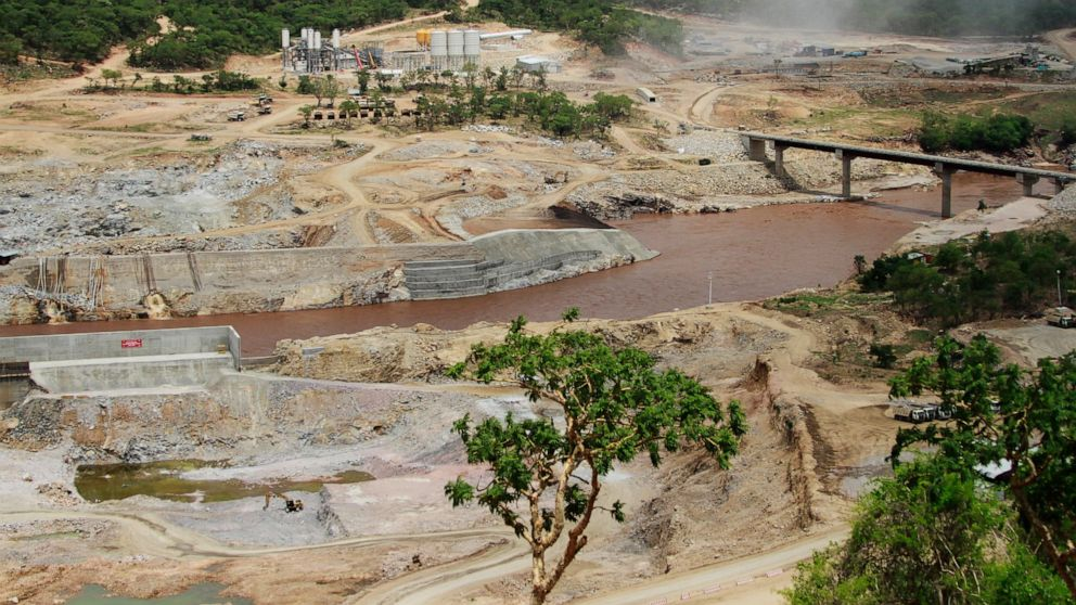 Egypt blames Ethiopia for latest failure of Nile dam talks
