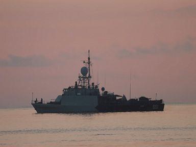 Indonesia mengakui semua Lima puluh tiga awak kapal selam yang hilang itu tidak imajinatif thumbnail