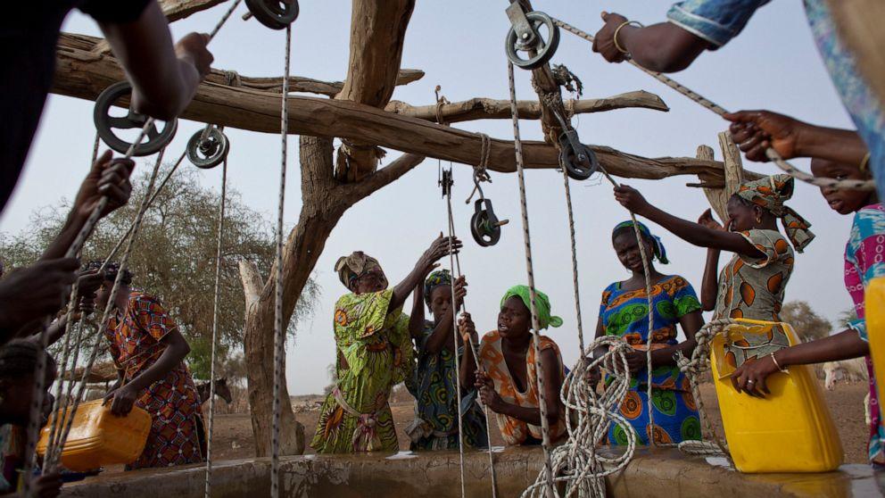 Ohne Hilfe von UNS, UN-Klima-Fonds kämpft um treffen Ziel