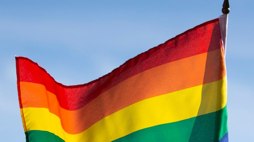 Swiss voters approve outlawing anti-gay discrimination