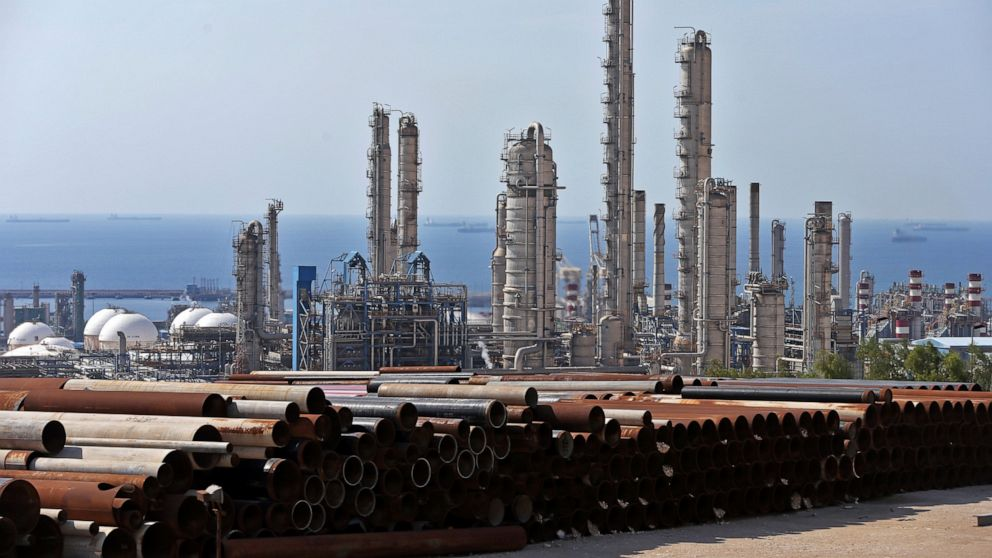 Η τιμή του πετρελαίου, άλματα στο φόβο των Ιρανικών αντιποίνων εναντίον ΜΑΣ