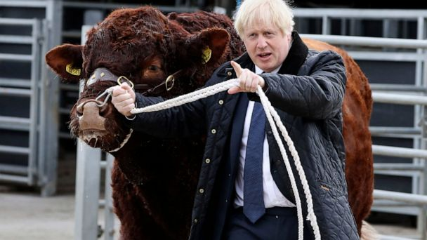 In new blow, Cabinet minister quits Boris Johnson government