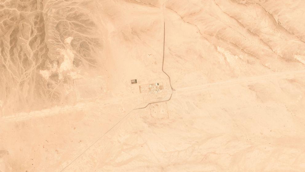 Iran's supreme leader makes uranium enrichment threat thumbnail