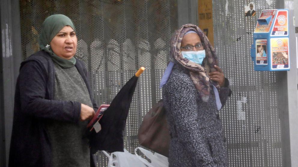 Iran-reports größte Anstieg in der coronavirus als 147 mehr sterben