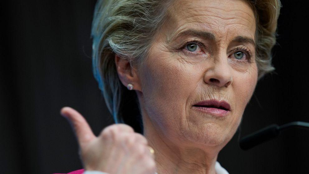 EU chief: EU-UK should put long-term relationship first