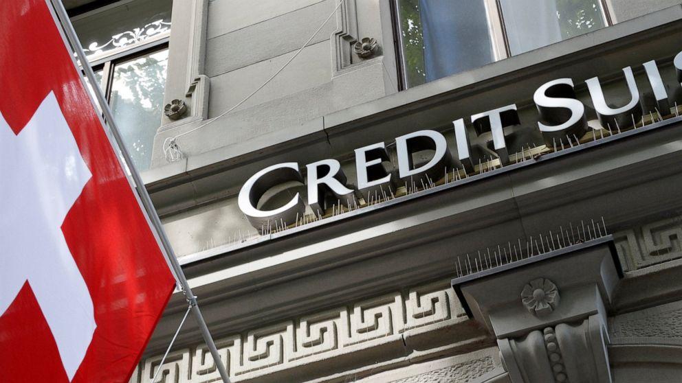 Die Schweiz ist die Credit Suisse bestätigt snooping am 2. manager