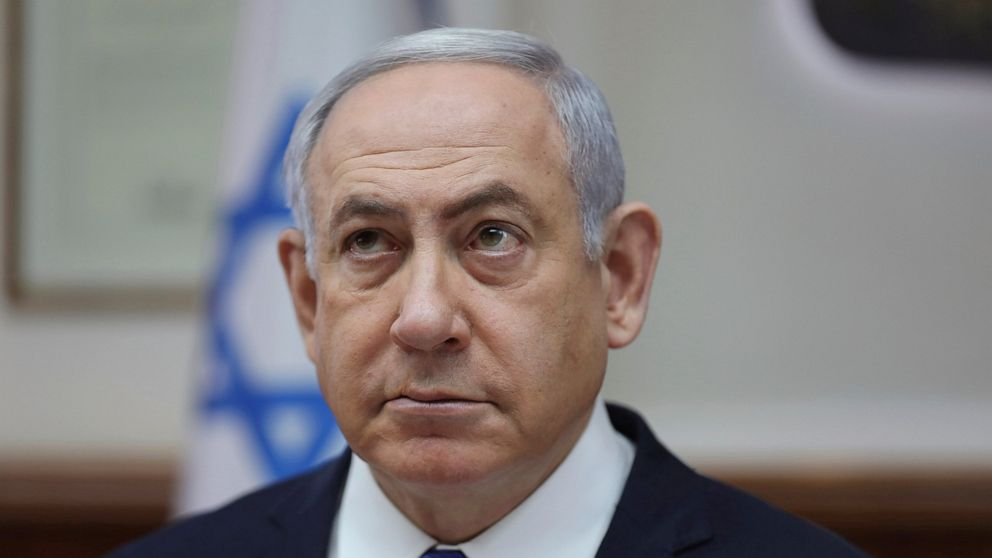 WireAP 279aeecdd5574bba9d39ca962475089b 16x9 992 - Israel PM seeks immunity, buying time until after vote