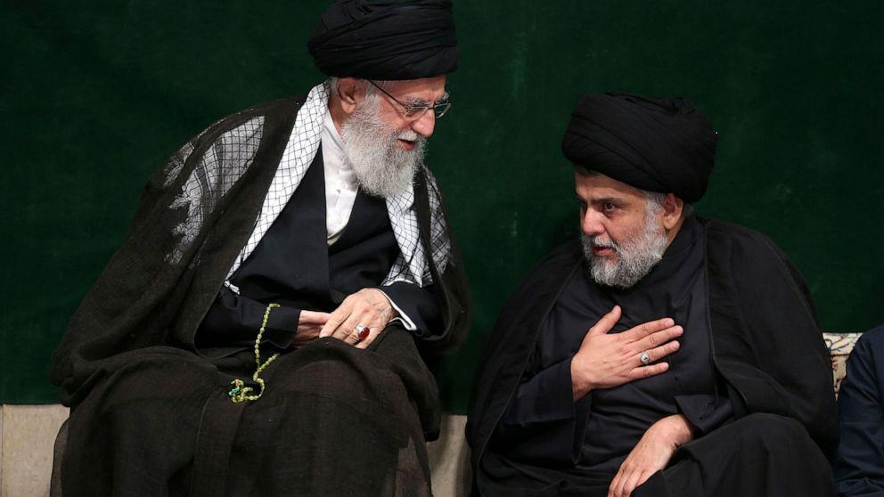 イランの最高のリーダー:会話のレベル