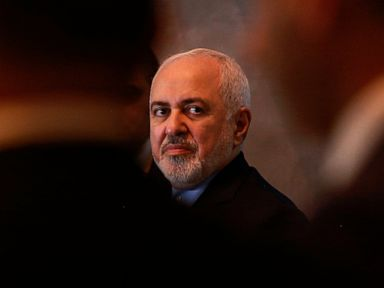 Iran says minister's missile remarks meant to challenge US