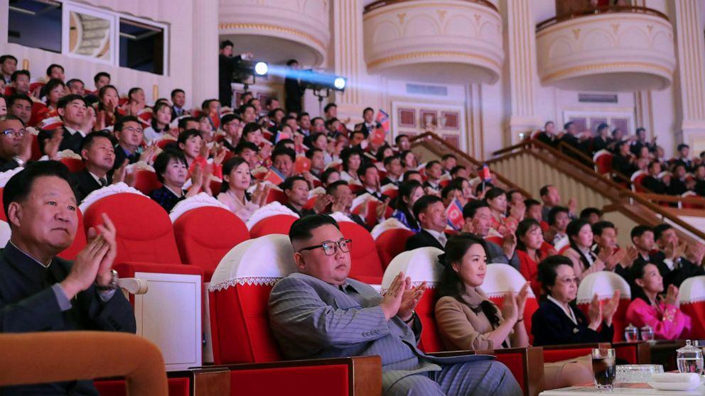Kim bibi mulai berencana setelah bertahun-tahun spekulasi tentang nasib