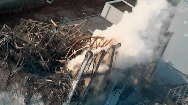 Japan court: TEPCO execs not guilty of nuke crisis liability