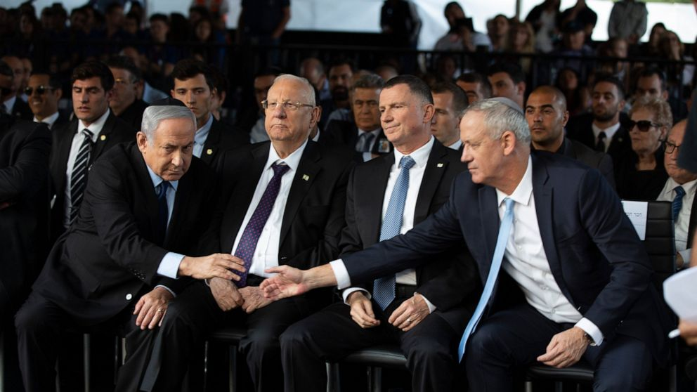 The Latest: Israeli kingmaker won't endorse a PM candidate thumbnail