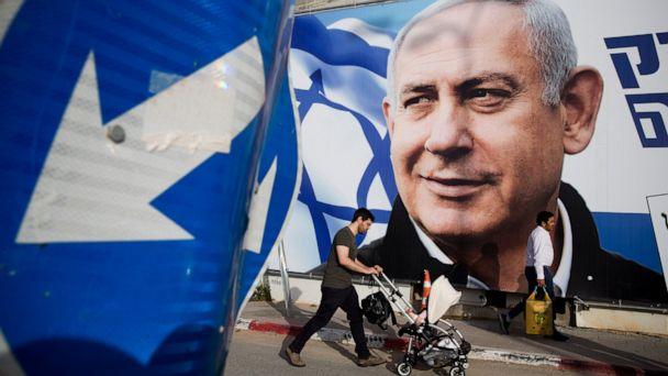 Netanyahu makes history as Israel's longest-serving leader