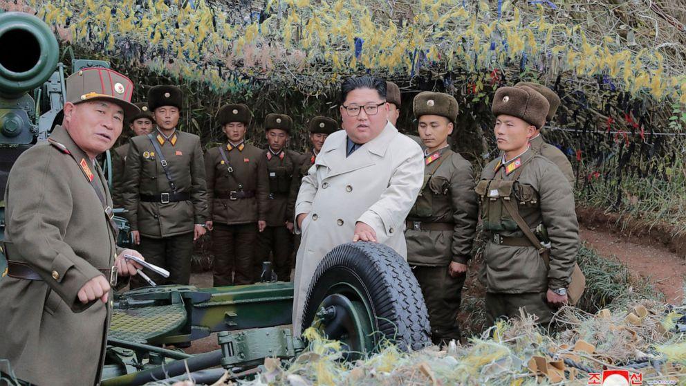 ソウルという北朝鮮は、火力発不明の飛