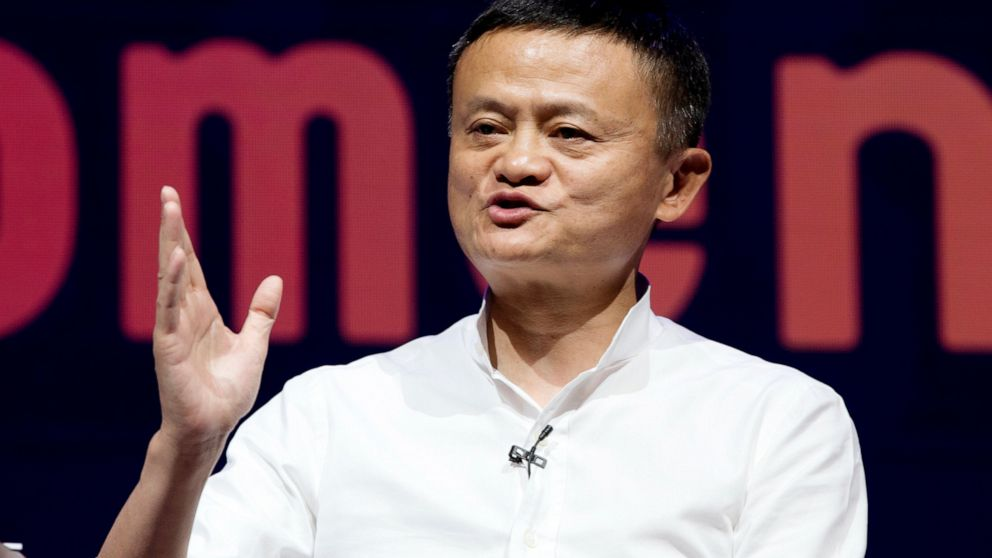 China Steps Up Pressure On Alibaba With Anti Monopoly Probe Abc News For more news on alibaba group, please visit alizila, our corporate news website. alibaba with anti monopoly probe