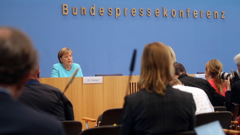 Unvaccinated might face restrictions in Germany, official says
