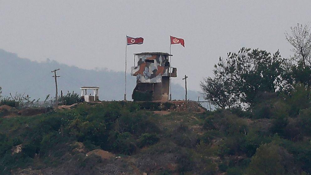 N Korea slams South for 'reckless' drills along sea border thumbnail