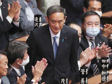 Japan's pragmatic new PM pushes Abe's vision on SE Asia trip