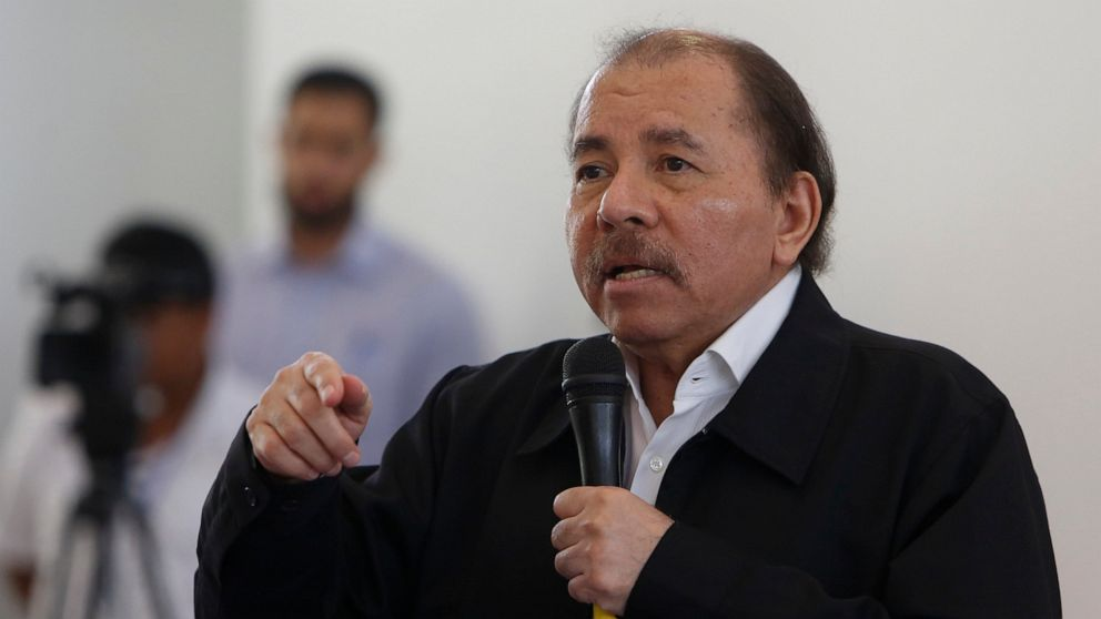 Fractious Nicaraguan opposition unites to problem Ortega thumbnail