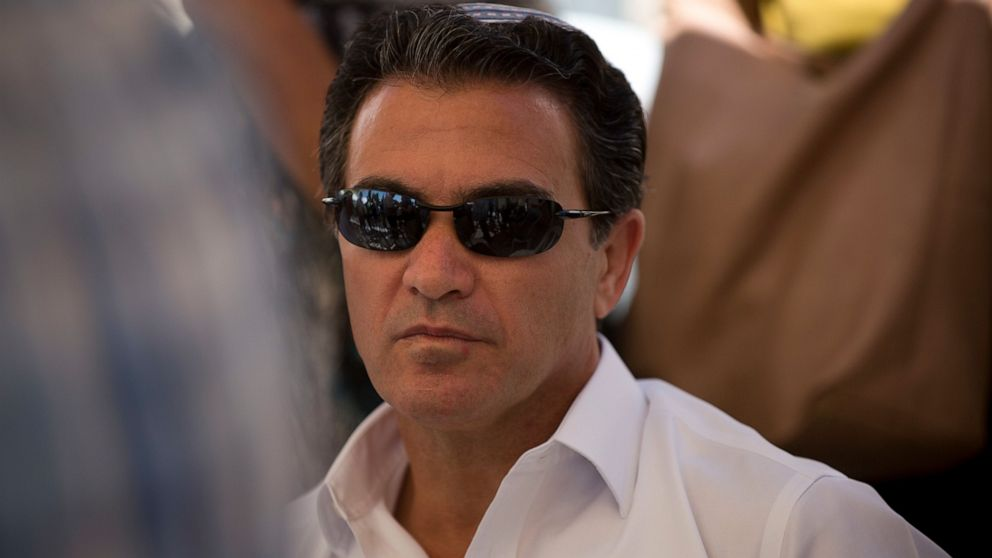 Outgoing Mossad Chief Hints Israel Was Behind Attacks Against Iran's Nuclear Program