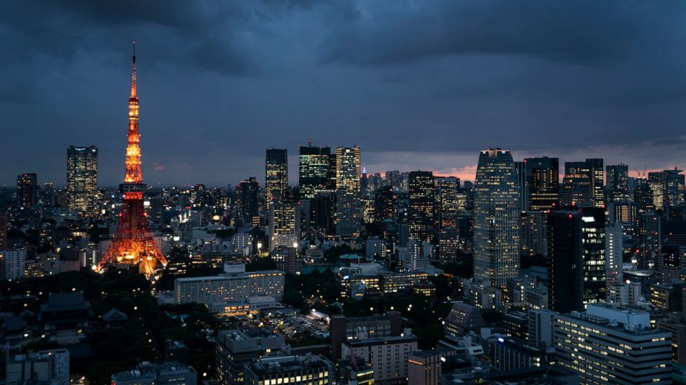 Could do better: Japan gently chided by UN climate chief thumbnail