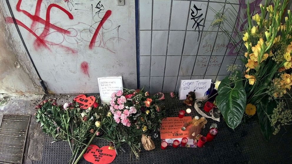A Look At Recent Deadly Racist Attacks In Germany Abc News