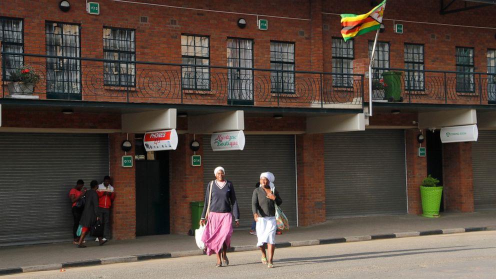 online dating i Zimbabwe-Harare