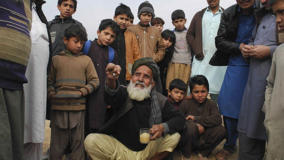 Afghan refugees tell UN: 'We need peace, land to go home'