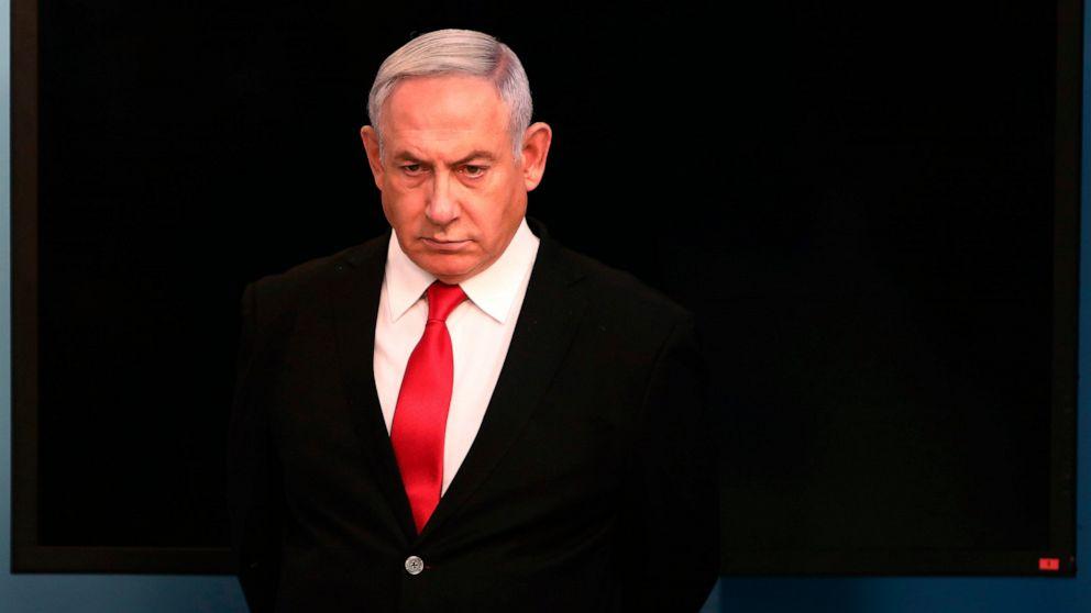 Israelische Führer bietet, um Schritt nach unten, im nächsten Jahr in der Einheit deal