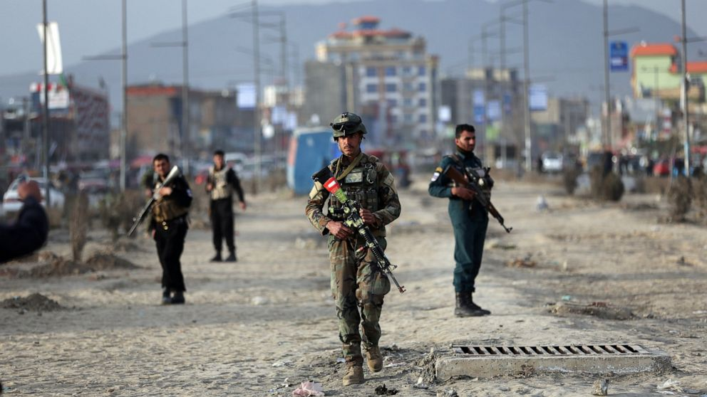 US set to sign peace deal with Afghanistan's Taliban thumbnail