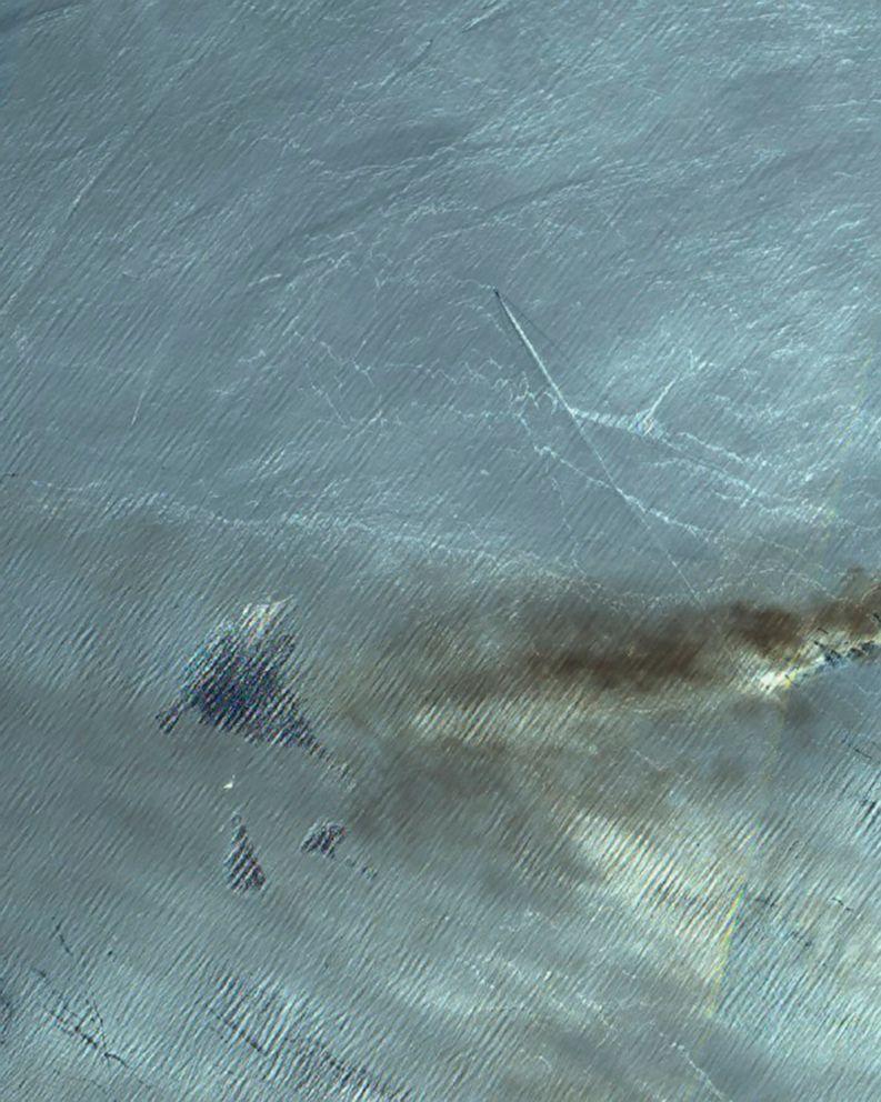 Crew members of targeted Norwegian-owned tanker now in Dubai