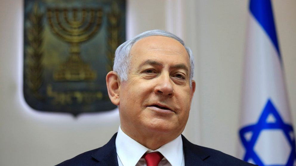 Israel heads to election as Netanyahu fails to form govt thumbnail