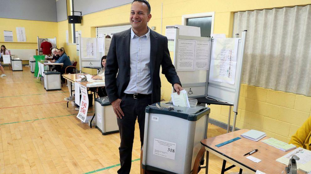 The Latest: Polls open in Czech Republic, centrists seek win