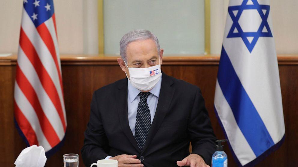 Israel, Palestinians face new restrictions amid virus surge thumbnail