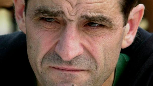 Basque militant ETA chief arrested after 17 years on the run
