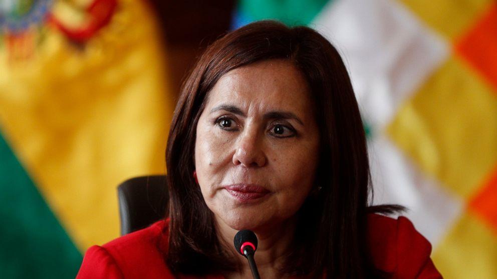 Bolivien zu erneuern Israel-Beziehungen nach dem Bruch unter Morales