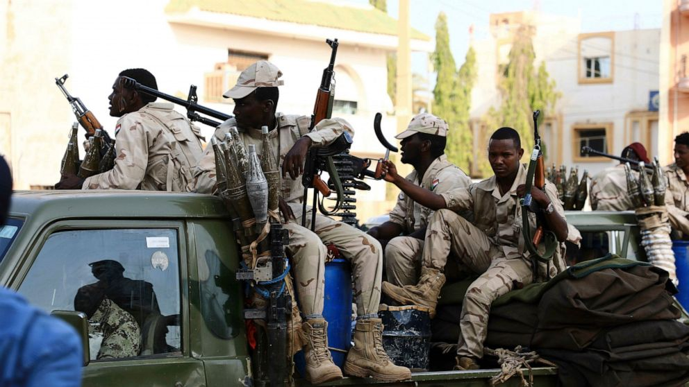 Sudan protesters urge night rallies amid standoff with army