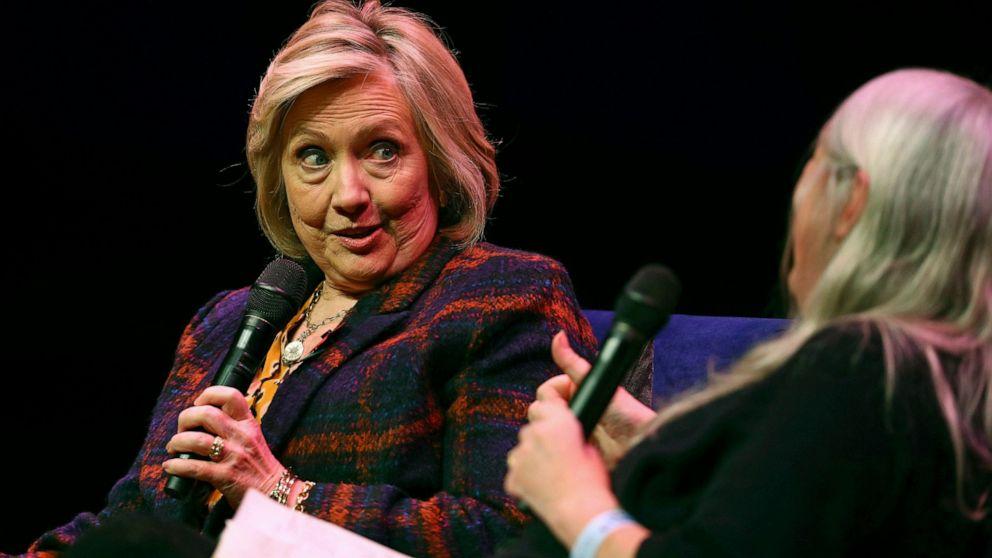 Clinton kritisiert Großbritannien für die Sperrung des Russischen Einflusses Bericht