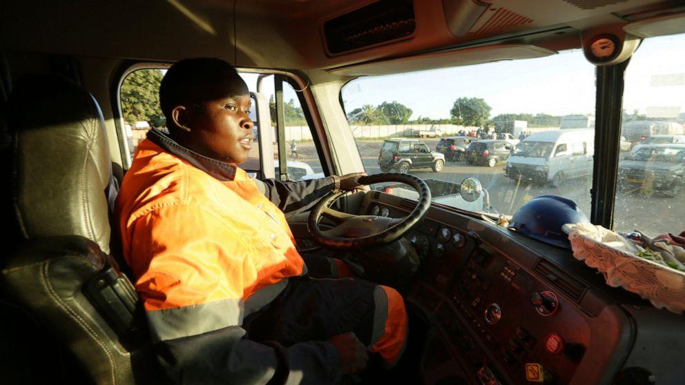 Zimbabwe's women battle gender discrimination amid pandemic