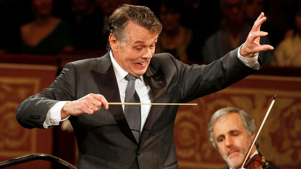 Conductor Mariss Jansons dies at 76; led top orchestras thumbnail