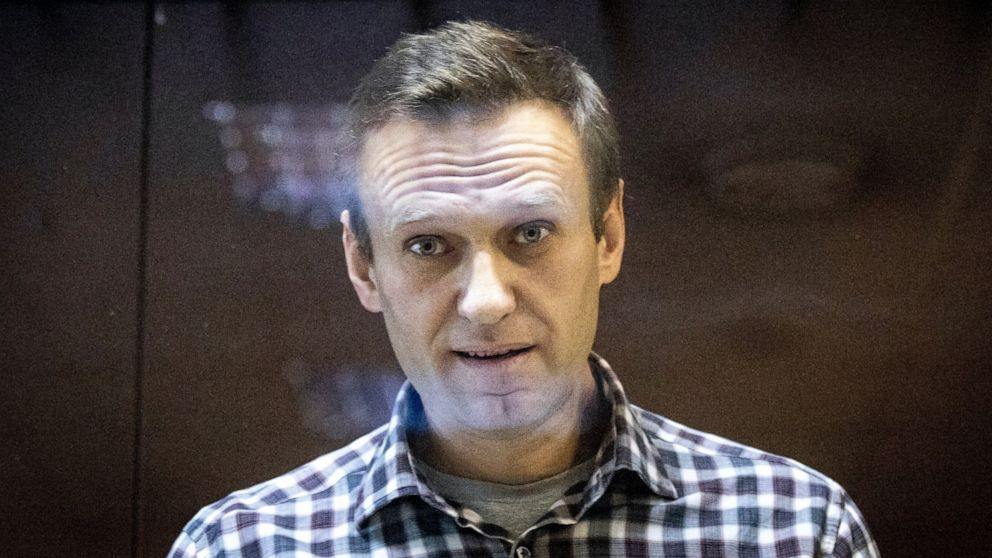 A Moscow court has outlawed the organizations founded by Russian opposition leader Alexei Navalny by labeling them extremist, the latest move in a cam