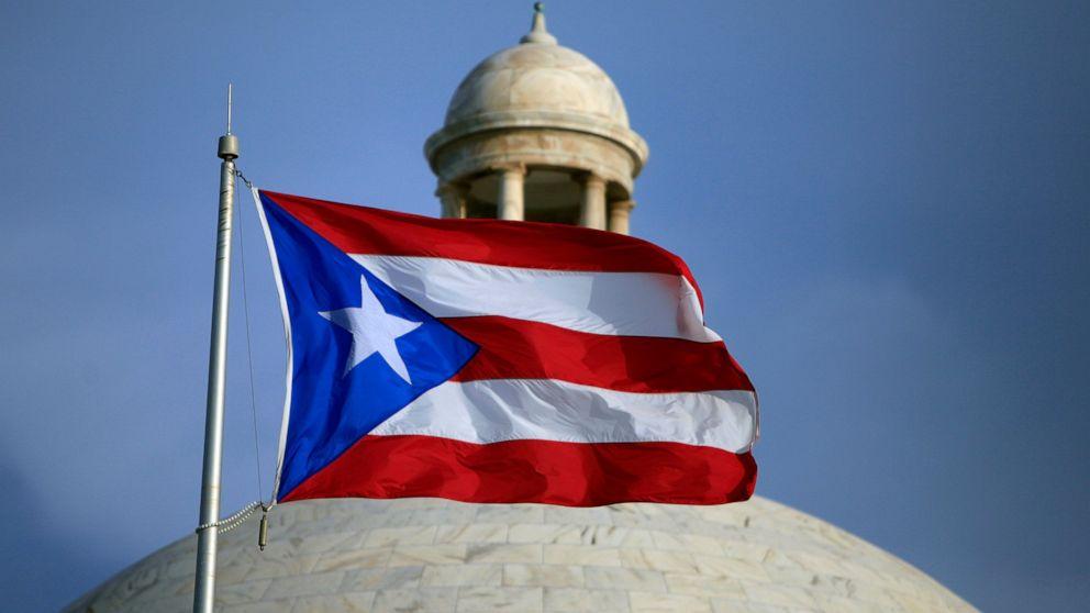 Puerto Rico pemerintah kehilangan $2,6 M di phishing scam: Resmi