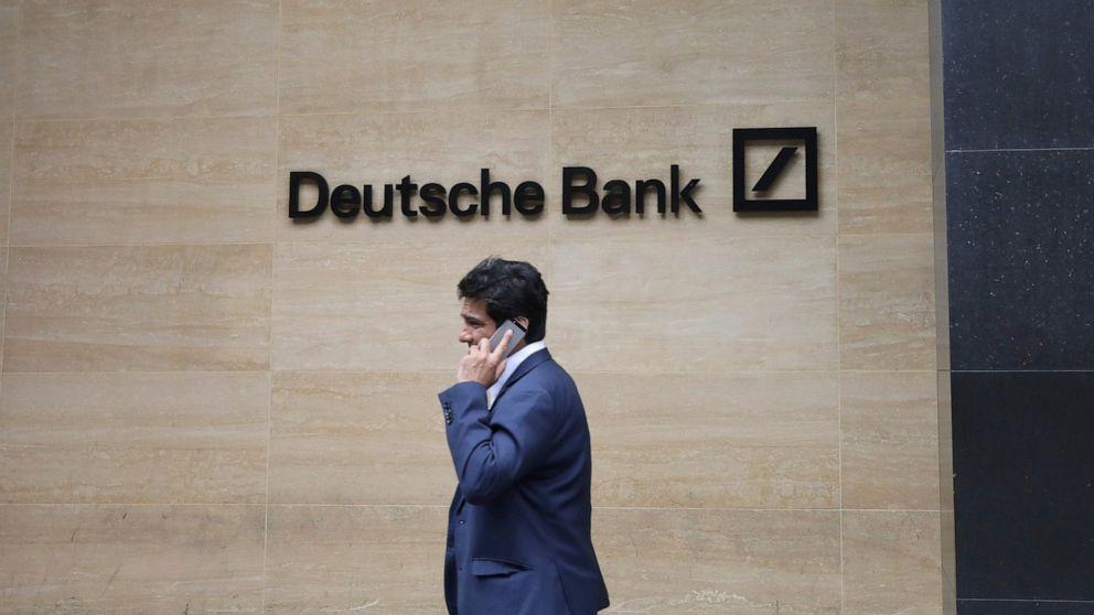 Deutsche Bank News Today