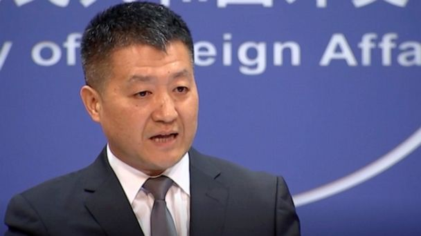 Lawyer says China has charged Chinese Australian writer