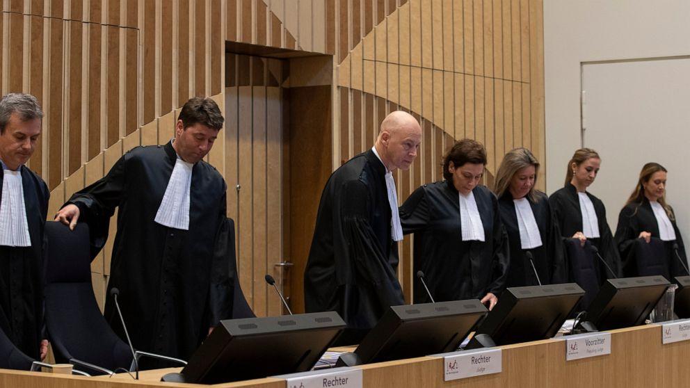 Ολλανδοί εισαγγελείς: η Ρωσία θέλει να ματαιώσει MH17 έρευνα