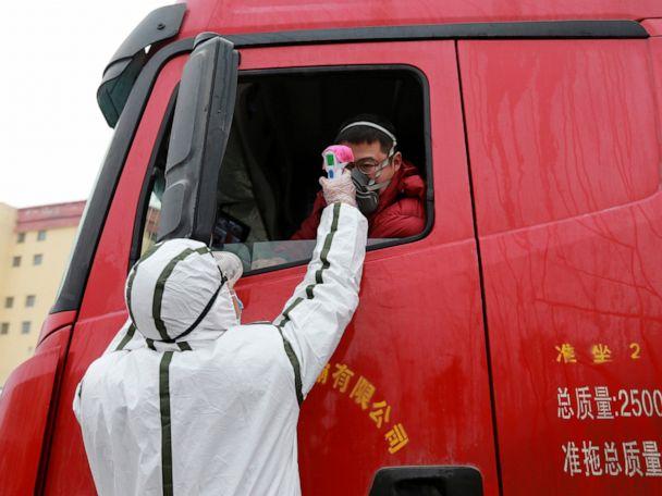 Hong Kong confirms 8 virus cases, all linked to China