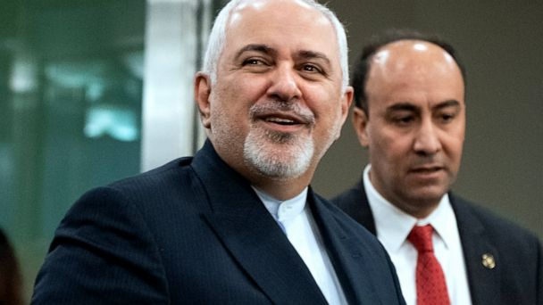 Iranian official denies plans to interfere with US election