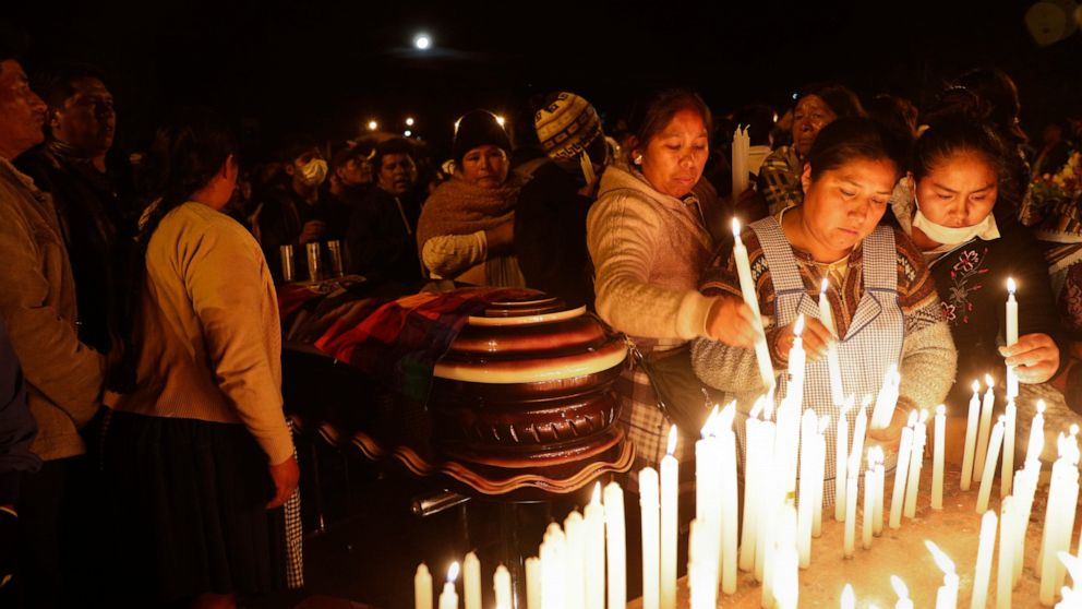Bolivia's crisis turns dangerous as 8 killed in clash