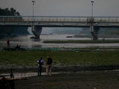 Meksiko membatasi perampok non-wajib di perbatasan selatan thumbnail